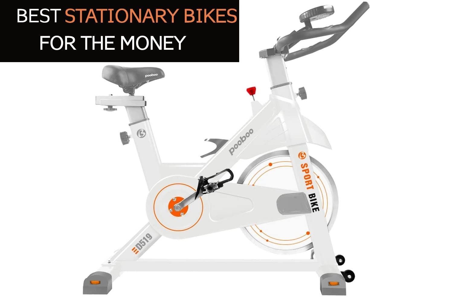 10 Best Stationary Bikes For The Money [Weight Lost Money]