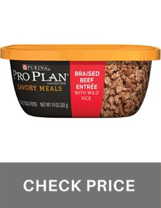 Purina Pro Gravy wet dog food